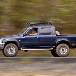Pick-up ou 4×4 ? Quel véhicule choisir ?