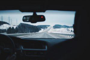 Excès de vitesse et retrait de permis