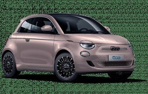 Voiture Fiat 500