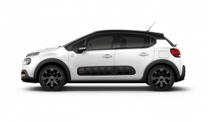 Voyant Citroën C3