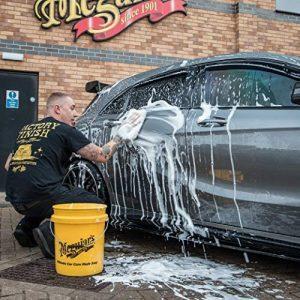 shampoing pour carrosserie Meguiar'sG17748F
