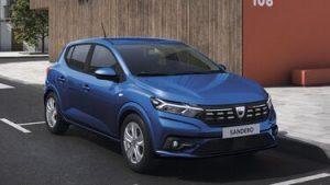 Vidange Dacia Sandero